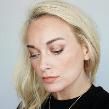 everyday eyeshadow palettes