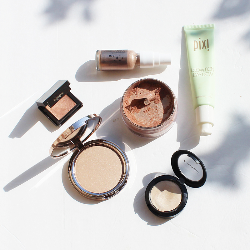 Best highlighters for non-touring