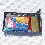 DIY Beauty Emergency Kit