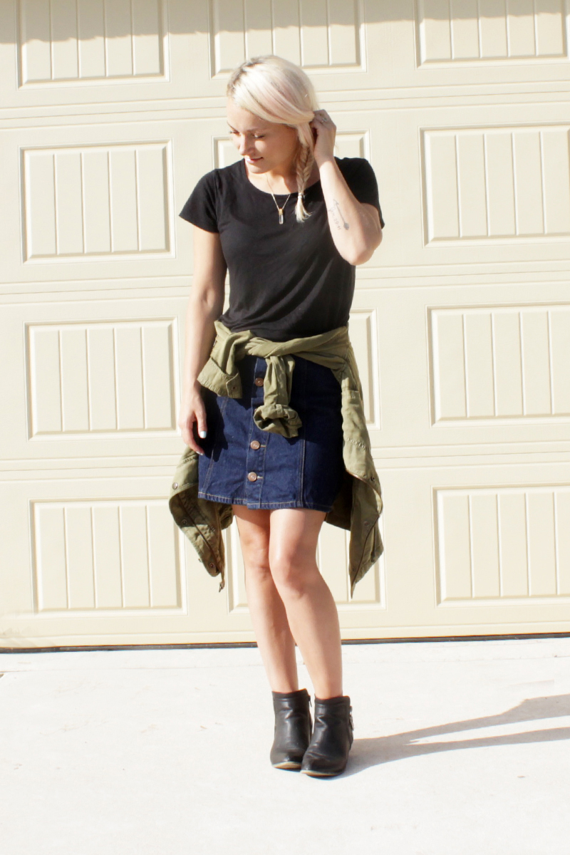 summer clothes that transition well into fall! Get all the details on citizensofbeauty!