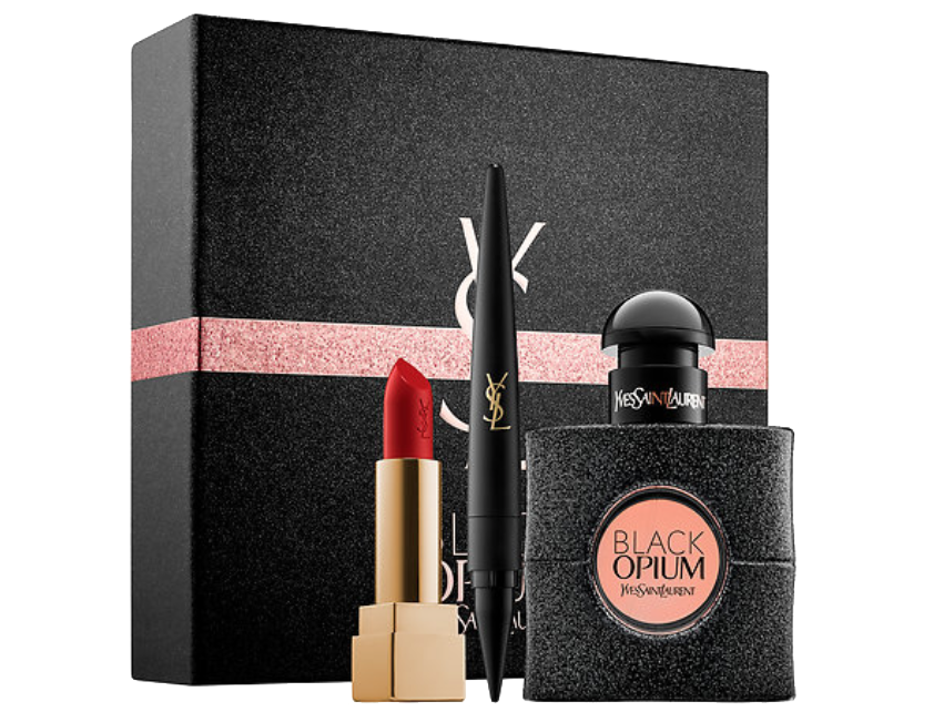 YSL Holiday Makeup Set at Sephora