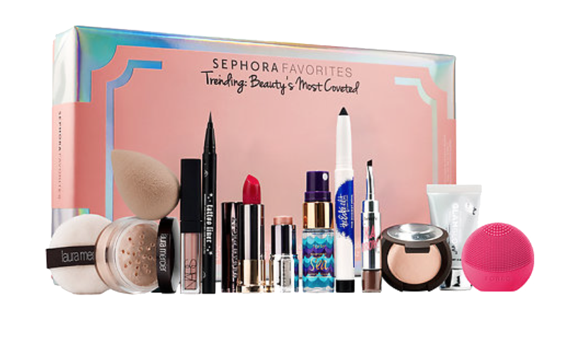 Sephora Christmas Gift Sets