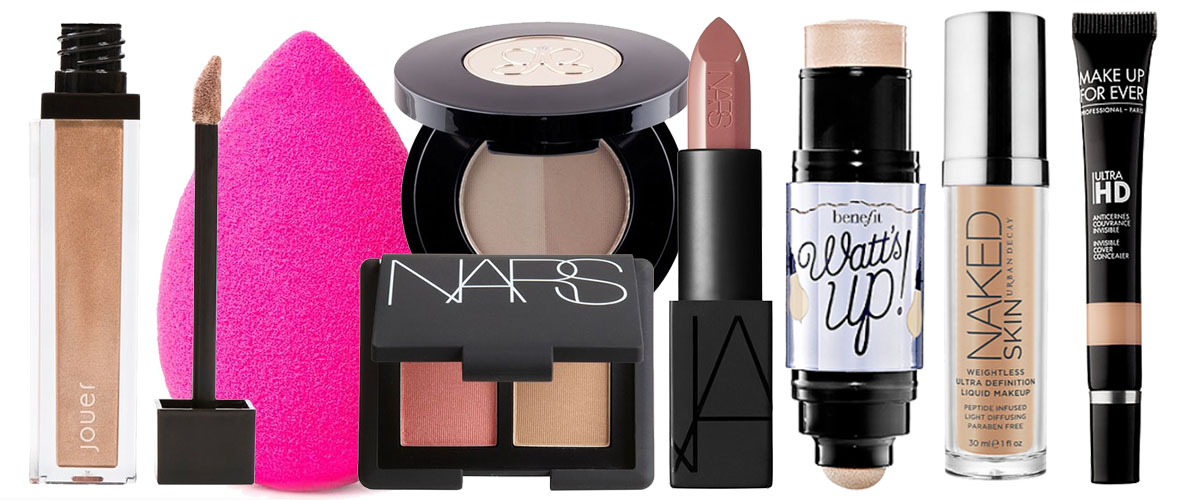Basic Makeup kit Essentials guide with everything you need