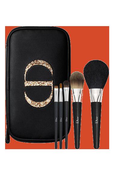 Basic Makeup Brushes to Buy Black Friday