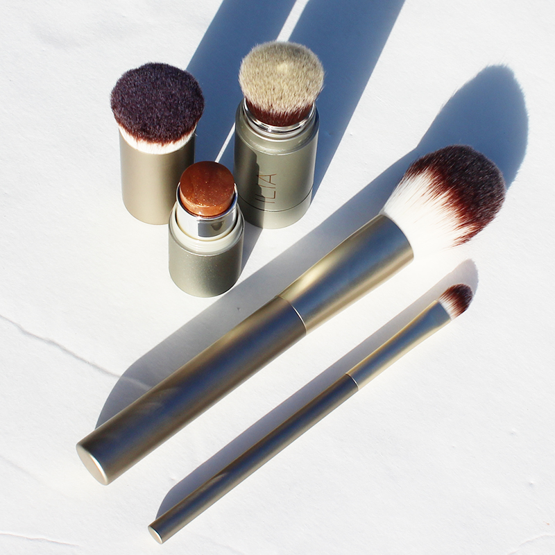 Ilia Makeup Review and organic inspired beauty.