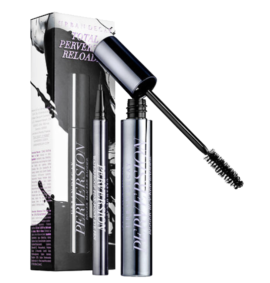 Black Friday Mascara beauty basics