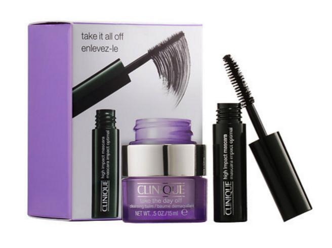 makeup essentials during black friday