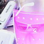 Get Clearer Skin for the Holidays with Light Therapy Acne Mask