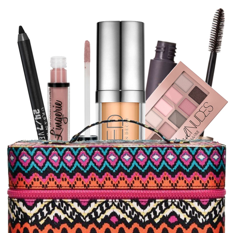Teens basic makeup essentials for every day use