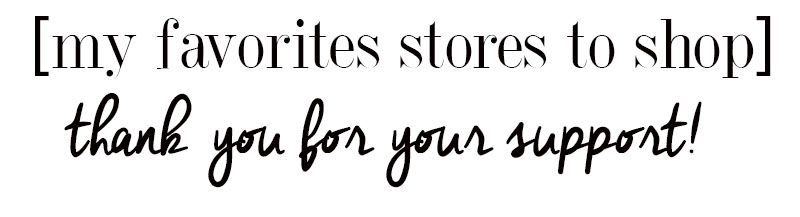 c9f23113df29 My Favorite Stores - Citizens of Beauty
