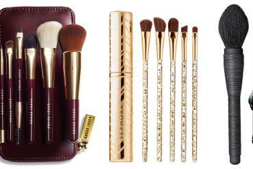 makeup brush sets on sale for Black Friday 2016