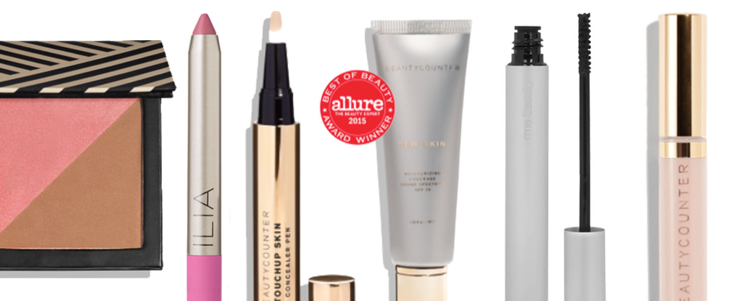 Here are the best non-toxic makeup essentials to have now.