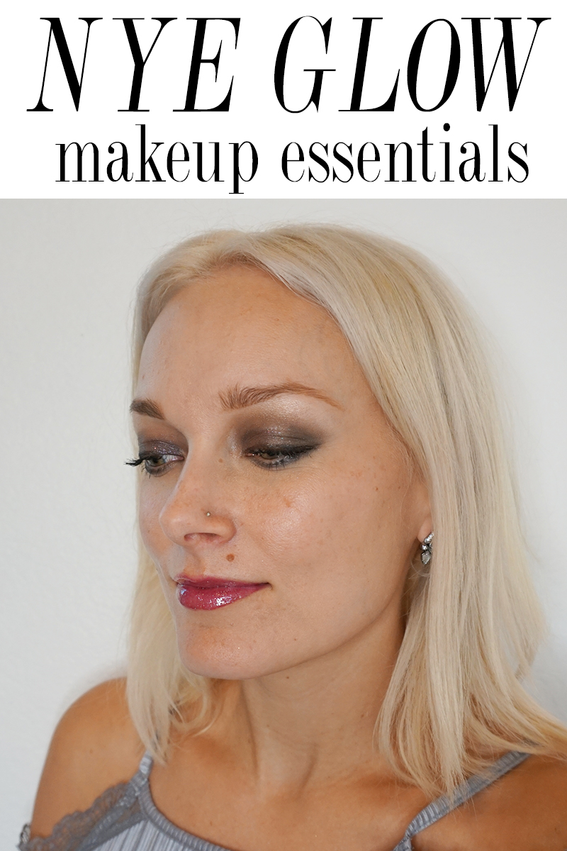 nye glowing makeup essentials