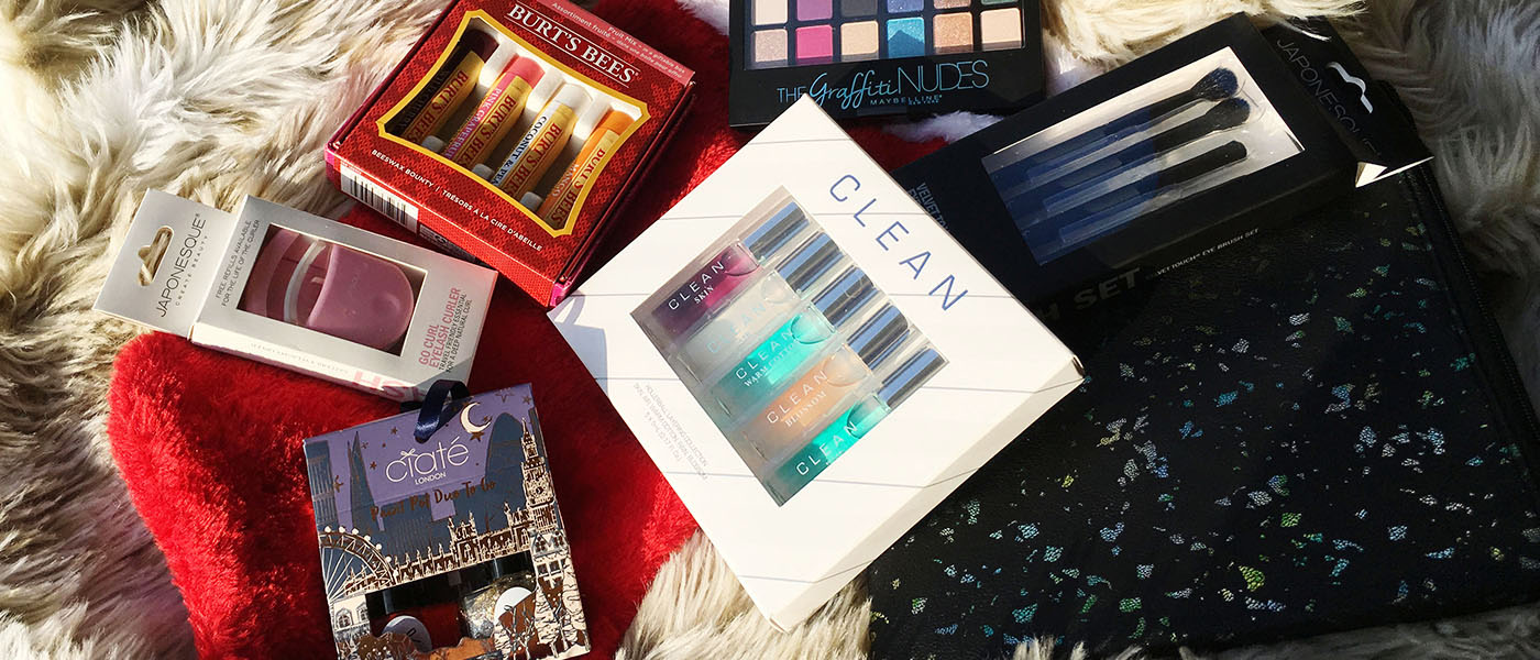 small gifts for stocking stuffers for beauty