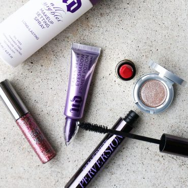 Urban Decay Makeup Essentials