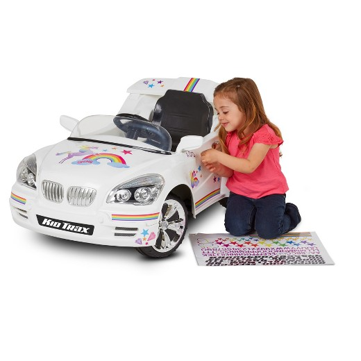 Get this power car for kids at Target for Black Friday
