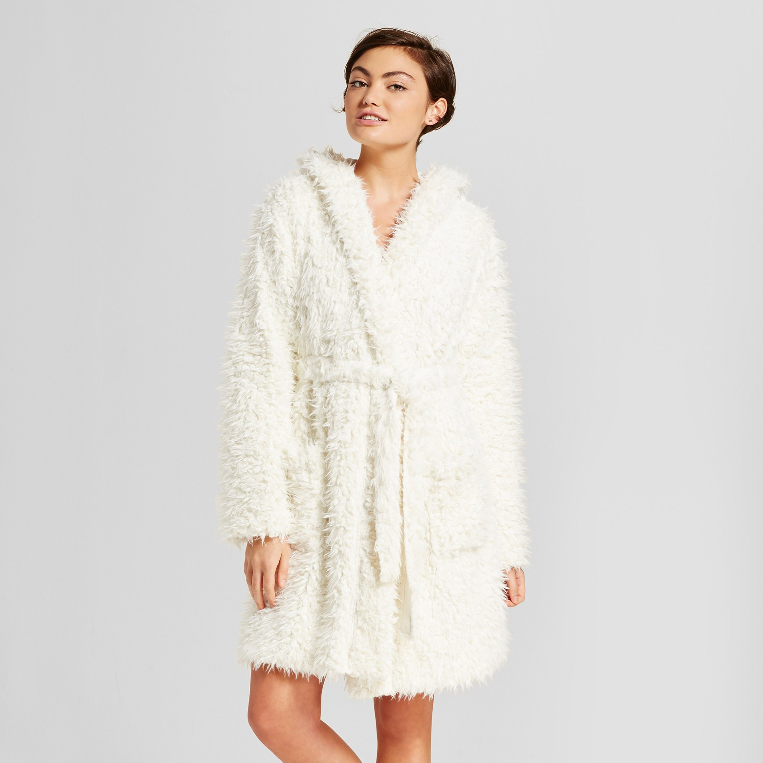Get this cozy bathrobe on major sale for Black Friday at Target 2017