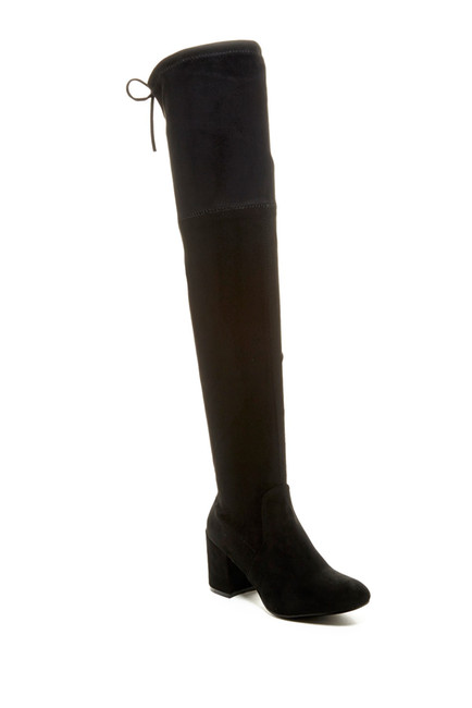 Over the Knee Boots for 63% off at Nordstrom Rack