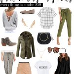 Favorite Amazon Fall Fashion Finds Under $50