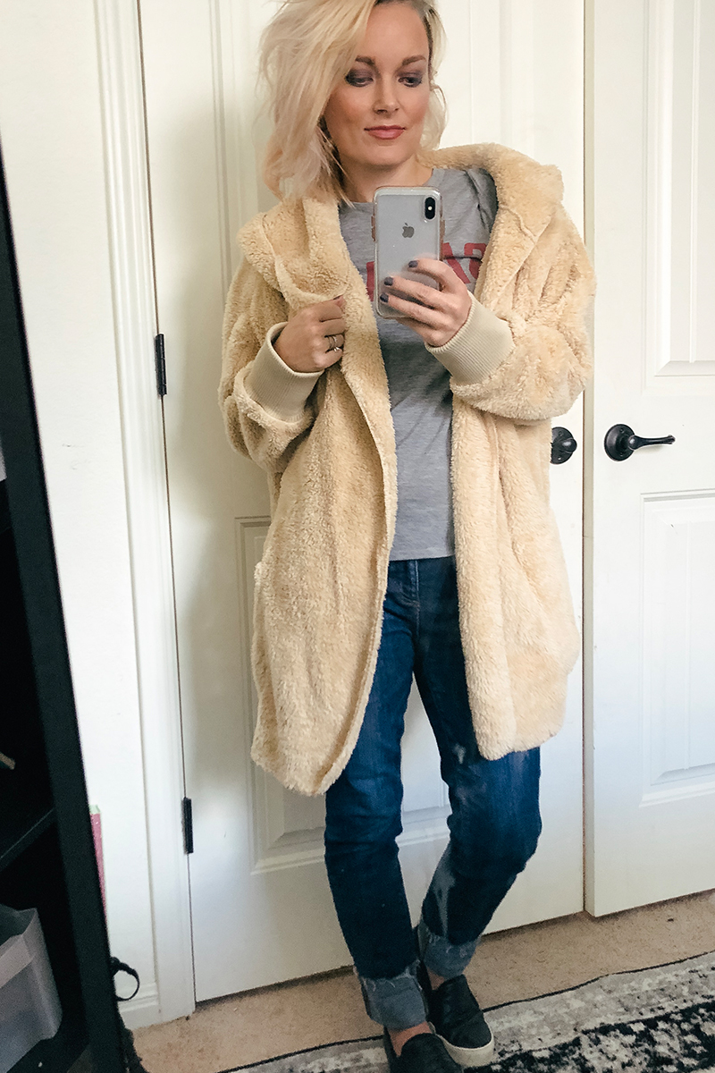 Austin, TX Beauty and Lifestyle blogger Kendra Stanton brings you the best cardigans from Amazon Prime for fall