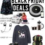 Top Target Black Friday Deals 2017