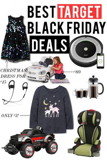 Best Target Black Friday Deals 2017 Now