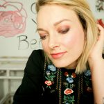 Urban Decay Backtalk Basic Makeup Look
