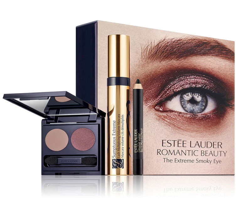 Estee Lauder Smoky Eye makeup kit
