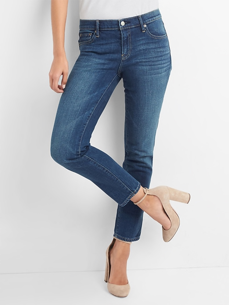 Gap Petite Jeans for short girls