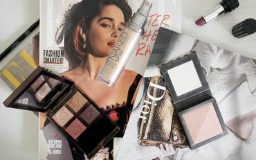 HOW TO Swap out Your Summer Beauty Bag for Fall