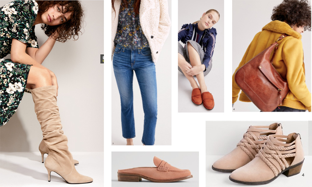 Nordstrom Anniversary Sale Catalog picks for 2018