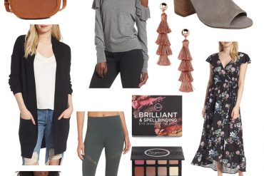 Best Nordstrom Anniversary Sale Items Under 50
