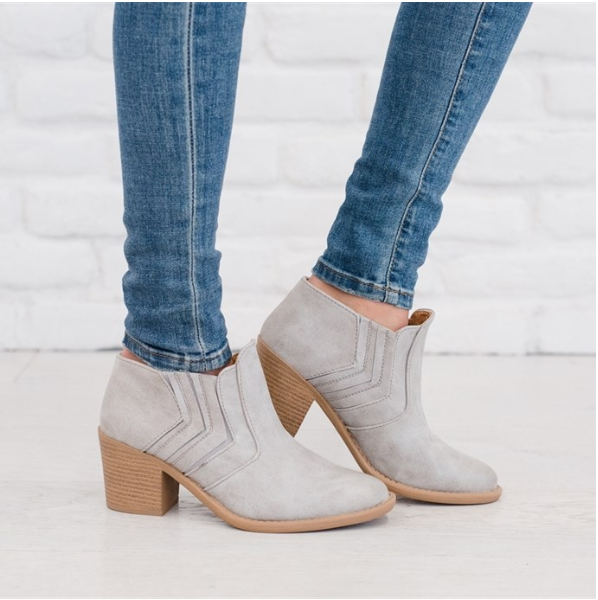 Arlington Ankle Boots on Sale from $69.99 to $28.99