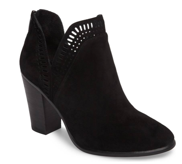 These fall boots are on sale now at Nordstrom
