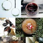 10+ Easy DIY Holiday Gift Ideas