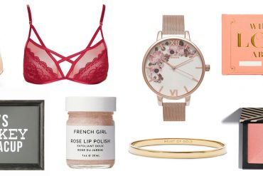 Valentines Day Gift Guide for Her