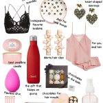 Valentines Day Gift Ideas for Her Under $55