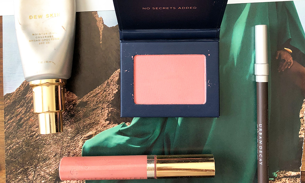 summer makeup essentials for every day