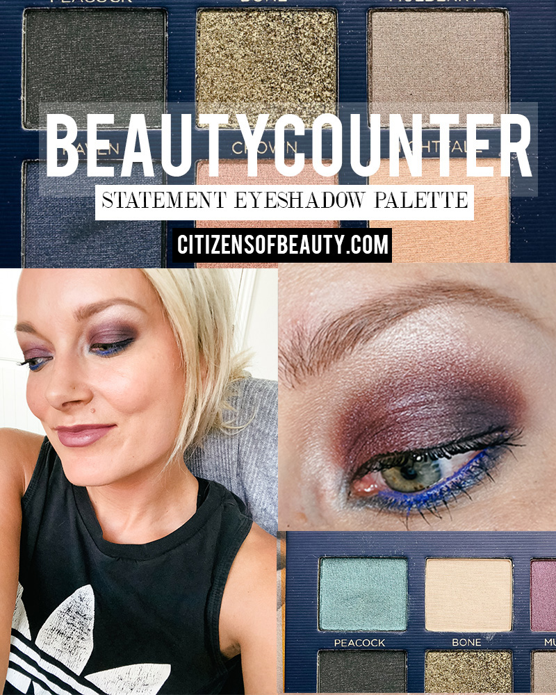 Beautycounter Statement Velvet