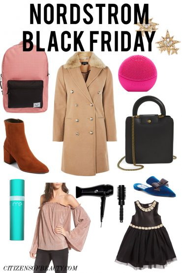 black friday nordstrom 2017 get 20% off