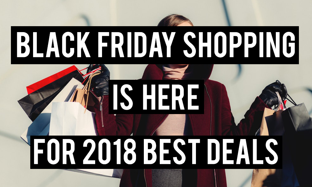 Black Friday Week Sales Beauty Makeup Clothes Citizens Of Beauty