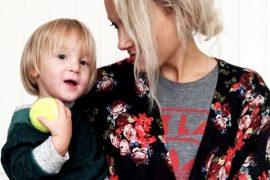 blogging mom tips