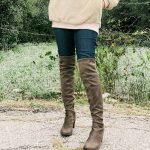 Most Popular Brown Boots for Fall 2018!