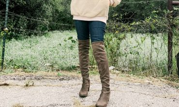 popular fall brown boots 2018
