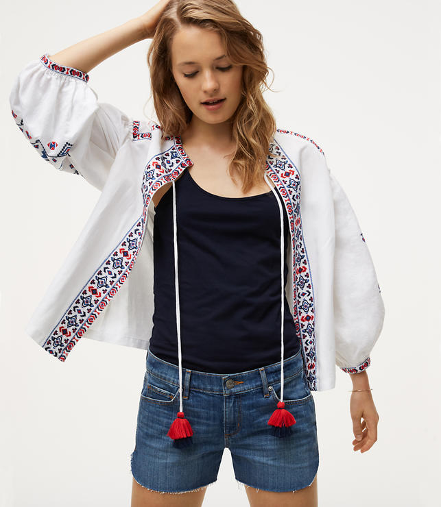bohemia jacket perfect for summer and fall