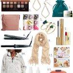 Luxury Holiday Gifts for Her under $100