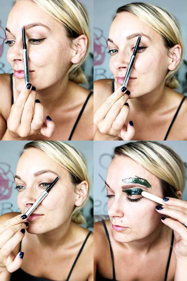 my number one eyebrow waxing tip for home