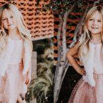 Chistmas Dress Ideas Girls Age 5-8