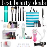 Nordstrom Anniversary Sale 2017: Makeup, Skincare, Beauty Tools