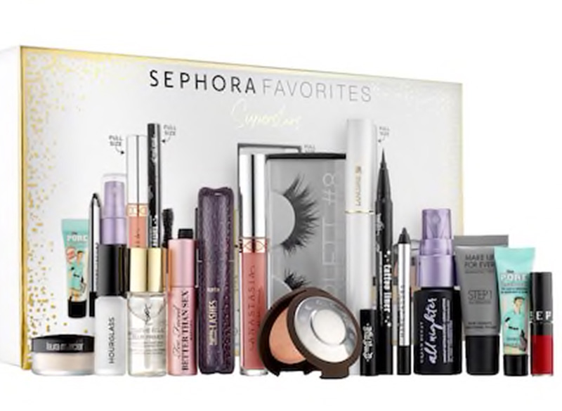 sephora favorites superstar kit